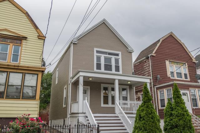 196 Maple Ave, Irvington Twp., NJ 07111 (MLS #3573548) :: William Raveis Baer & McIntosh