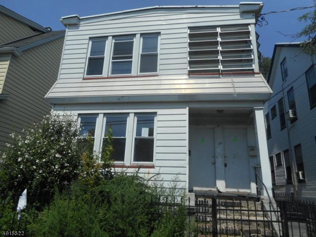 239 Myrtle Ave, Irvington Twp., NJ 07111 (MLS #3573567) :: William Raveis Baer & McIntosh