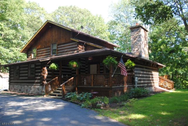 57 Summerfield, White Twp., NJ 07823 (MLS #3573576) :: The Sue Adler Team