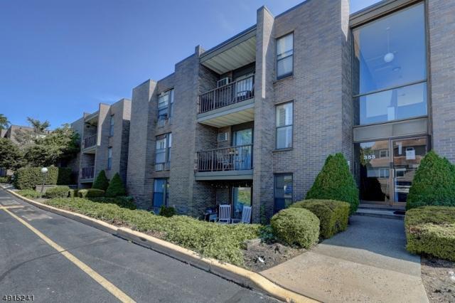 355 River Rd - Unit 355L L, Nutley Twp., NJ 07110 (#3573601) :: Daunno Realty Services, LLC