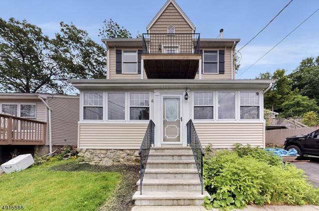 4 Spring Rd, Jefferson Twp., NJ 07849 (MLS #3573608) :: The Sue Adler Team