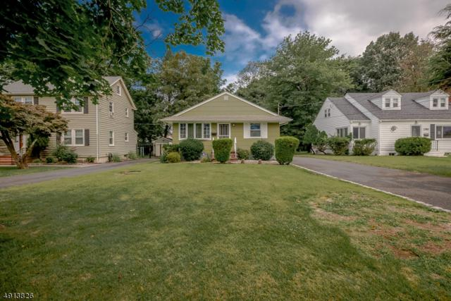 1379 Belleview Ave, Plainfield City, NJ 07060 (MLS #3573618) :: The Sue Adler Team