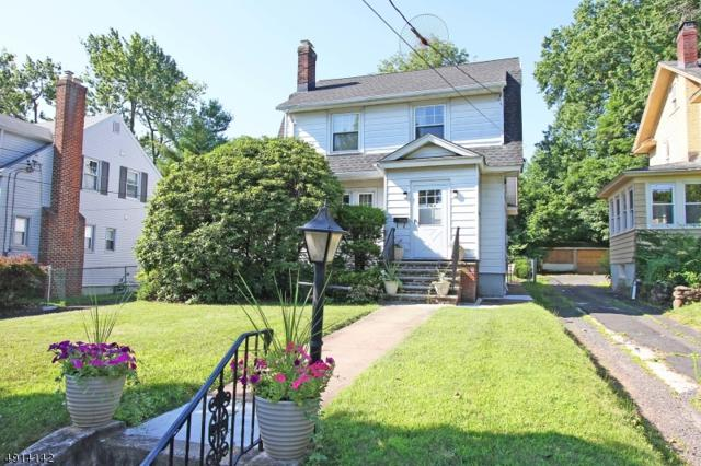 136 Parker Ave, Maplewood Twp., NJ 07040 (MLS #3573628) :: Pina Nazario