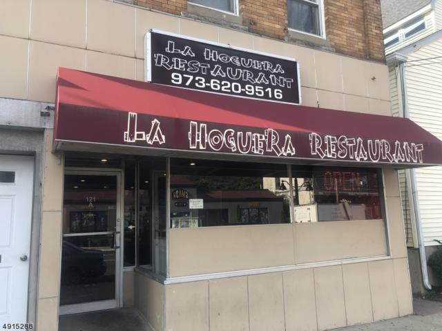 121 East  Blackwell, Dover Town, NJ 07801 (MLS #3573647) :: The Sue Adler Team