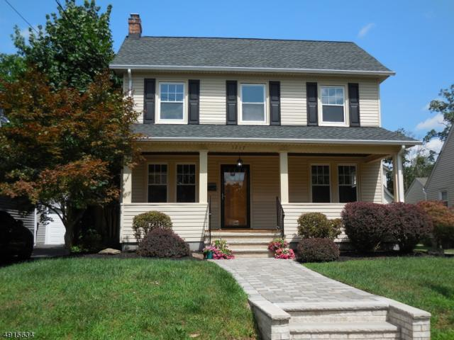 Address Not Published, Plainfield City, NJ 07060 (MLS #3573673) :: The Sue Adler Team