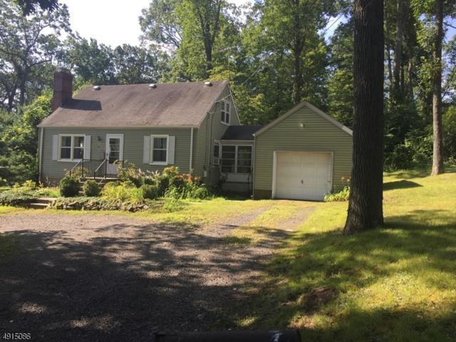 36 Pill Hill Rd, Bernardsville Boro, NJ 07924 (#3573678) :: Daunno Realty Services, LLC