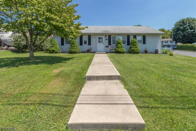 429 Pershing Ave., Pohatcong Twp., NJ 08865 (MLS #3573685) :: The Sue Adler Team