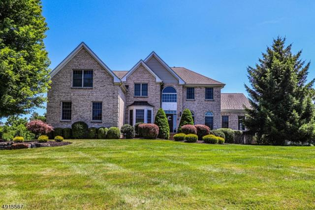 24 Messenger Ln, Raritan Twp., NJ 08551 (MLS #3573722) :: Team Francesco/Christie's International Real Estate