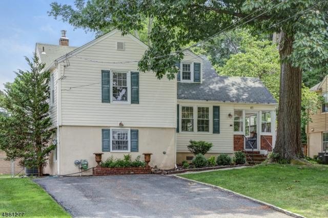 45 Beechwood Rd, Florham Park Boro, NJ 07932 (MLS #3573726) :: Team Francesco/Christie's International Real Estate