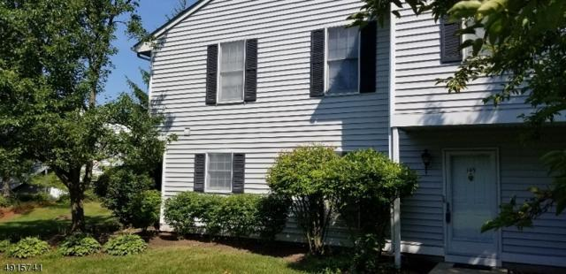 149 Mockingbird Ct, Readington Twp., NJ 08887 (MLS #3573771) :: Pina Nazario