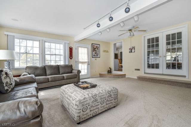 56 Fieldstone Dr, Bernards Twp., NJ 07920 (#3573830) :: Jason Freeby Group at Keller Williams Real Estate
