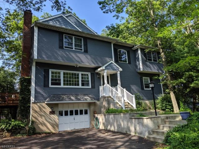 2 Papoose Trail, Hopatcong Boro, NJ 07821 (MLS #3573852) :: The Sue Adler Team