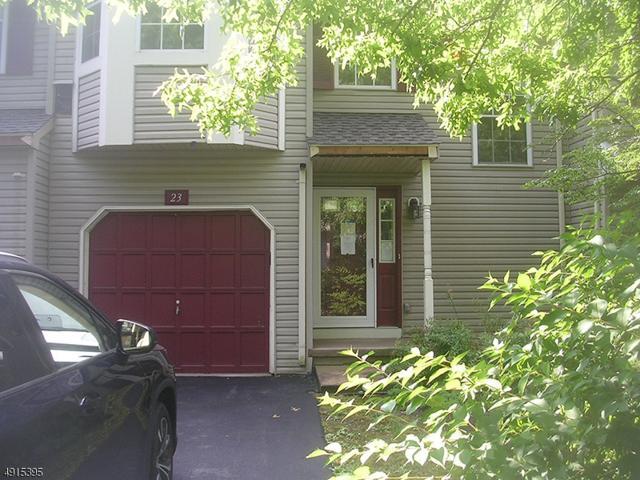 23 Pinehurst Dr, Washington Twp., NJ 07882 (#3573902) :: Daunno Realty Services, LLC