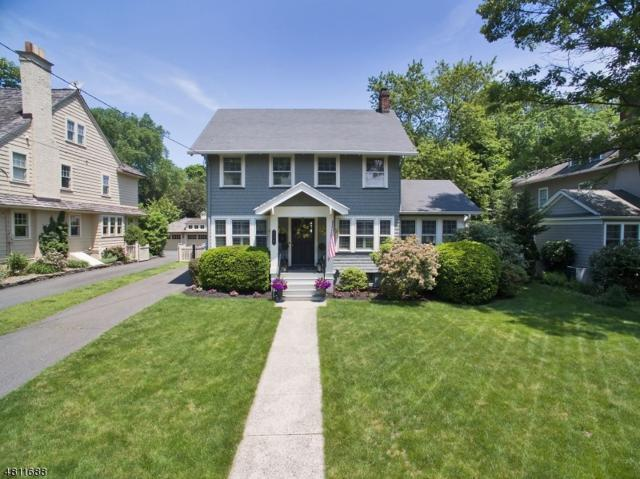 636 Prospect St, Westfield Town, NJ 07090 (MLS #3573906) :: Pina Nazario