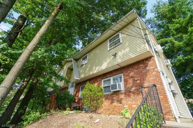 615 Clifton Ave, Clifton City, NJ 07011 (#3573923) :: NJJoe Group at Keller Williams Park Views Realty