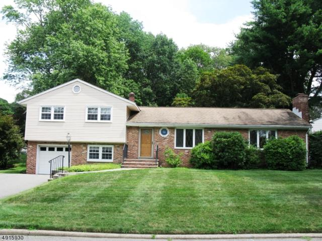 29 Sanford Dr, Randolph Twp., NJ 07869 (MLS #3573946) :: The Sue Adler Team