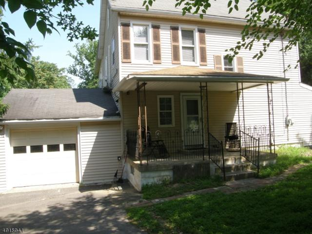 115 Belvidere Rd, Phillipsburg Town, NJ 08865 (#3573961) :: Daunno Realty Services, LLC