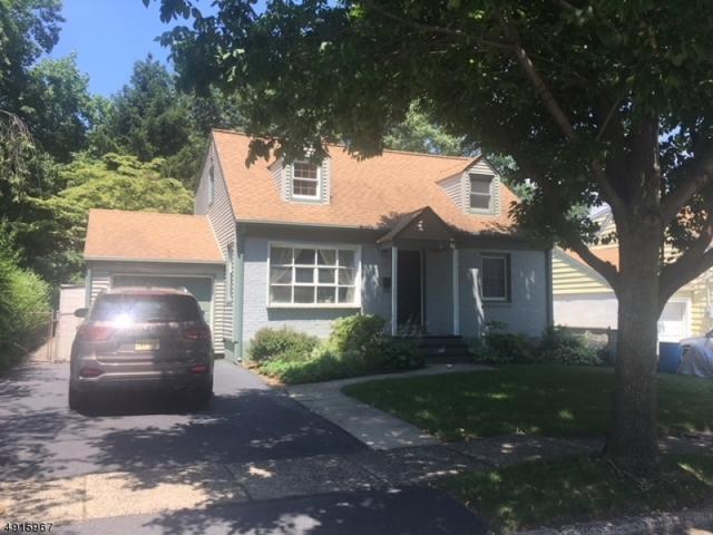 83 Ridgewood Rd, Clifton City, NJ 07012 (MLS #3573979) :: Pina Nazario