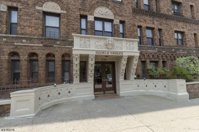 131 Kensington Ave B2, Jersey City, NJ 07304 (MLS #3574018) :: Mary K. Sheeran Team