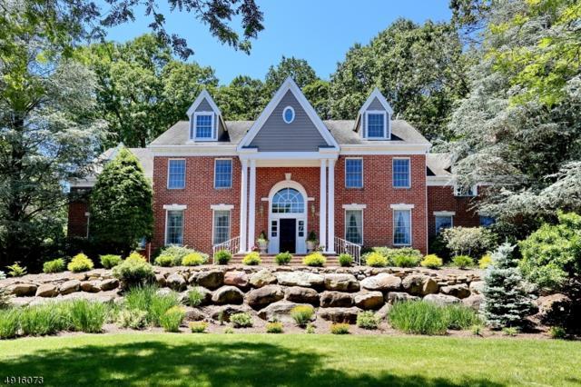 18 Sunflower Dr, Upper Saddle River Boro, NJ 07458 (#3574116) :: Jason Freeby Group at Keller Williams Real Estate