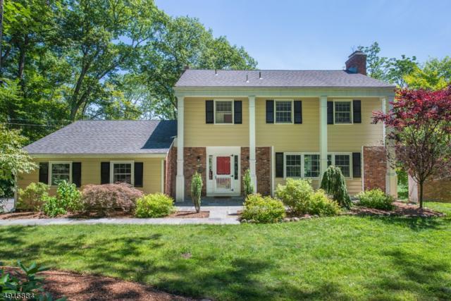 16 North Rd, Kinnelon Boro, NJ 07405 (MLS #3574137) :: The Dekanski Home Selling Team