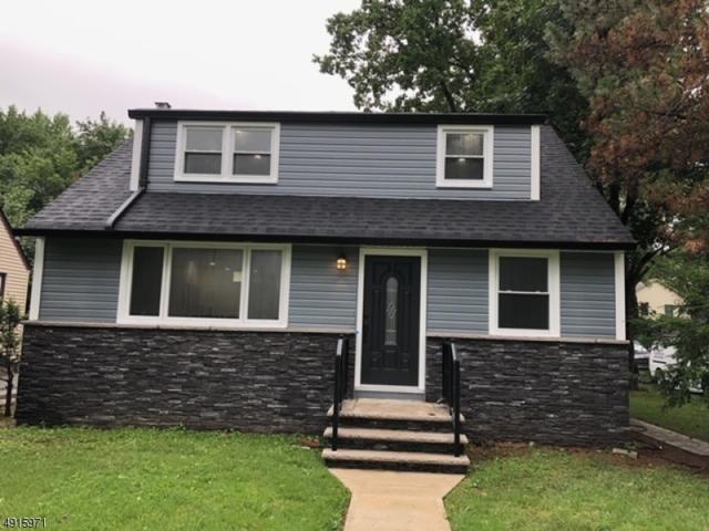 252 Demarest Ave, New Milford Boro, NJ 07646 (#3574160) :: NJJoe Group at Keller Williams Park Views Realty