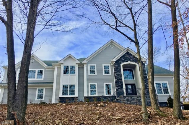 1353 Johnston Dr, Watchung Boro, NJ 07069 (#3574167) :: Jason Freeby Group at Keller Williams Real Estate