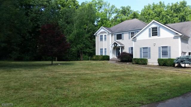 78 Old Turnpike Rd Fl, Washington Twp., NJ 07865 (#3574197) :: Daunno Realty Services, LLC