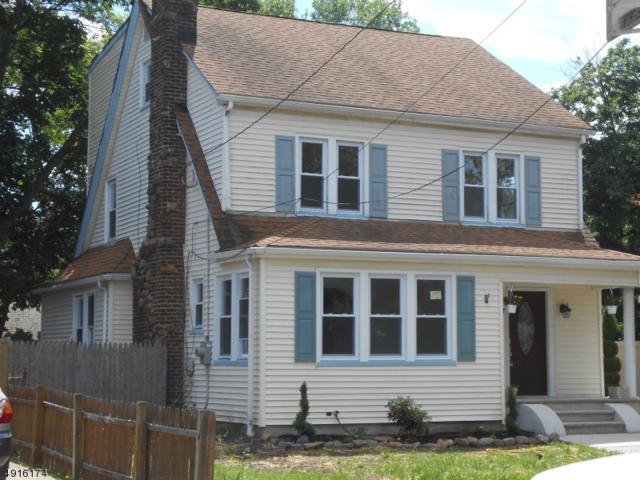 372 W Hazelwood Ave, Rahway City, NJ 07065 (#3574200) :: Daunno Realty Services, LLC