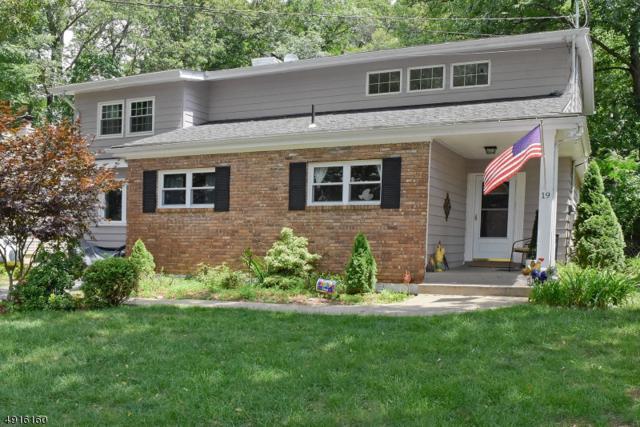 19 Iroquois Ave, Rockaway Twp., NJ 07866 (MLS #3574208) :: SR Real Estate Group