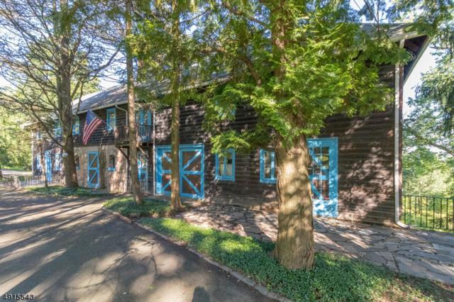 990 N Mountain Ave, Bridgewater Twp., NJ 08805 (MLS #3574213) :: SR Real Estate Group
