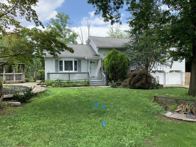 23 Sandra Ct, Parsippany-Troy Hills Twp., NJ 07054 (#3574245) :: Daunno Realty Services, LLC