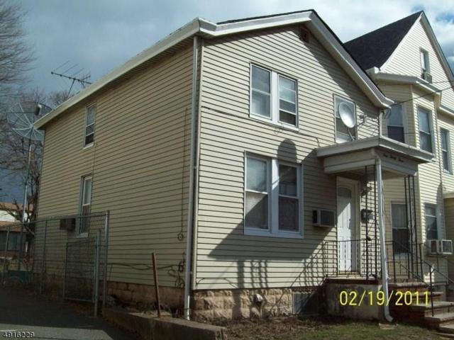 133 Hazel St, Paterson City, NJ 07503 (#3574246) :: Daunno Realty Services, LLC