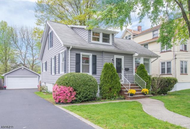 5 Fourth Ave, Cranford Twp., NJ 07016 (#3574256) :: Daunno Realty Services, LLC