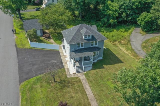 370 W Main St, Rockaway Boro, NJ 07866 (#3574268) :: Daunno Realty Services, LLC