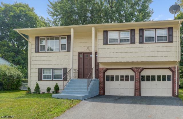 20 Deerfield Pl, Mount Olive Twp., NJ 07836 (#3574285) :: Daunno Realty Services, LLC