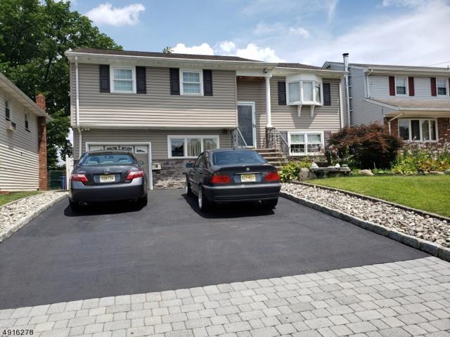 211 Elmwood Ave, Union Twp., NJ 07083 (#3574298) :: Daunno Realty Services, LLC
