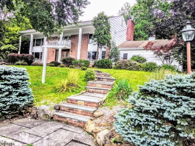 4 Darby Ct, New Providence Boro, NJ 07974 (#3574312) :: Daunno Realty Services, LLC