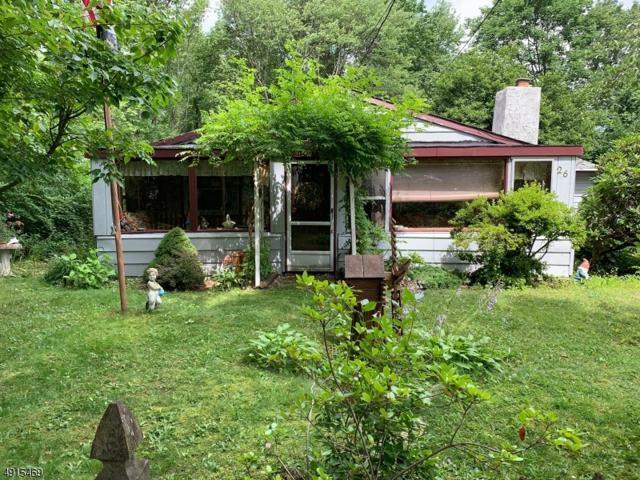 26 Banker Rd, West Milford Twp., NJ 07421 (#3574319) :: Jason Freeby Group at Keller Williams Real Estate