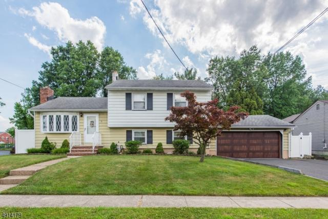 41 Terry Ave, Edison Twp., NJ 08820 (MLS #3574321) :: SR Real Estate Group