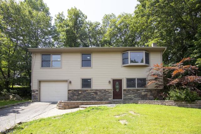 46 Wenatchee Rd., Vernon Twp., NJ 07422 (#3574322) :: Daunno Realty Services, LLC