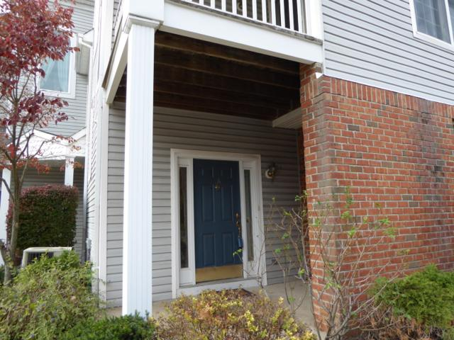 34 Twombly Ct #34, Morristown Town, NJ 07960 (#3574331) :: Daunno Realty Services, LLC