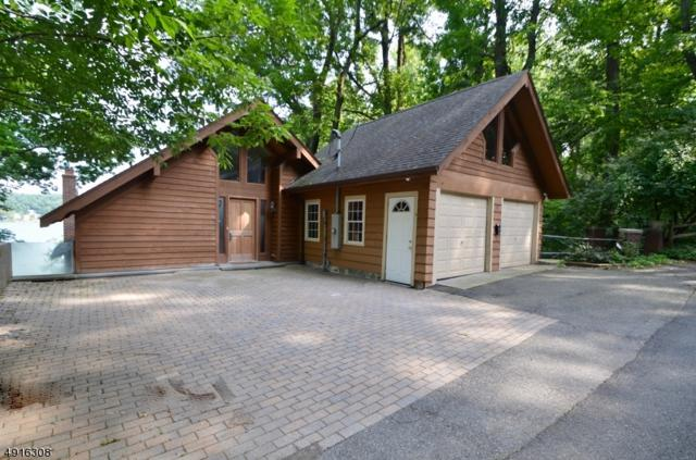 17 Woodbine Ter, Sparta Twp., NJ 07871 (MLS #3574337) :: The Dekanski Home Selling Team
