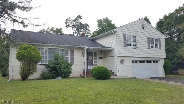 7 Prospect Drive, Somerville Boro, NJ 08876 (MLS #3574339) :: Pina Nazario