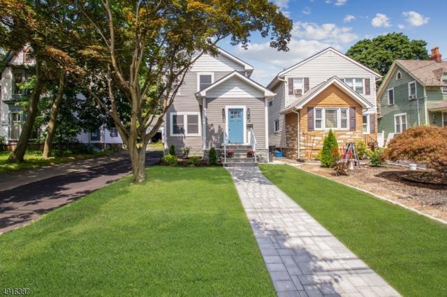 121 Walnut St, Nutley Twp., NJ 07110 (#3574403) :: Daunno Realty Services, LLC