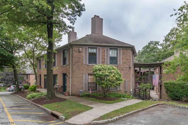 181 Long Hill Rd #14, Little Falls Twp., NJ 07424 (MLS #3574436) :: Pina Nazario