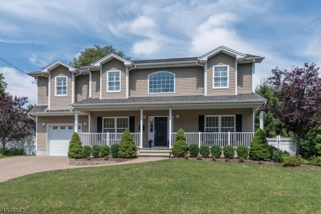 57 Rutgers Dr, Oakland Boro, NJ 07436 (MLS #3574457) :: The Dekanski Home Selling Team