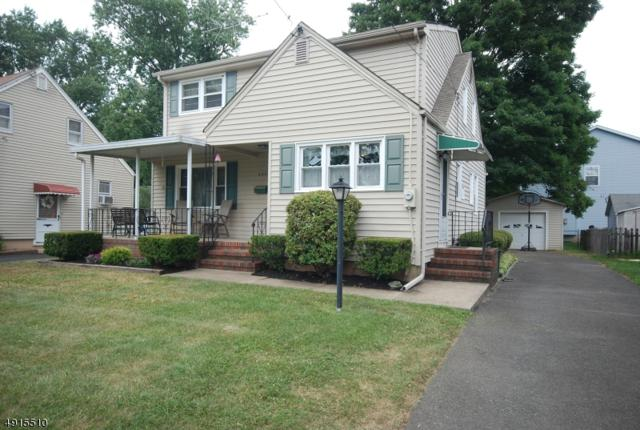 229 Harris Ave, Middlesex Boro, NJ 08846 (MLS #3574474) :: Coldwell Banker Residential Brokerage