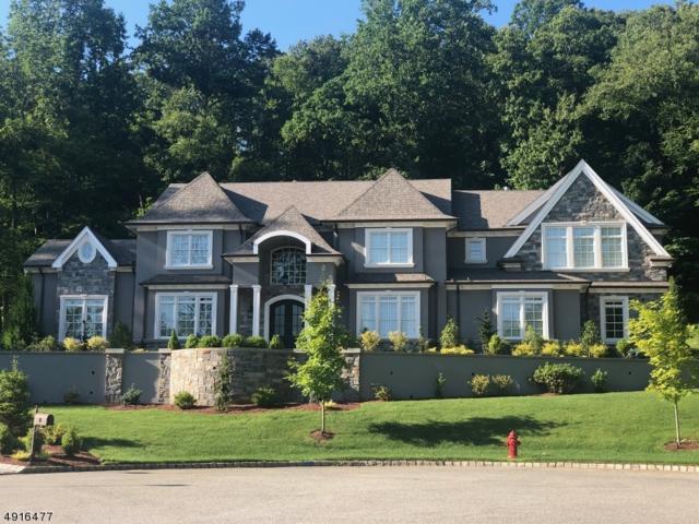 21 Quarry Mountain Ln, Montville Twp., NJ 07045 (MLS #3574478) :: Weichert Realtors