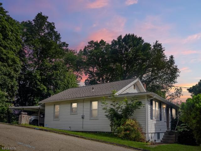 41 Shawger Rd, Denville Twp., NJ 07834 (MLS #3574497) :: Weichert Realtors